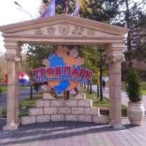 Наружная реклама любой сложности, в Красноярске