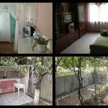 Продаю квартиру на земле в пгт. Куйбышево, Бахчисарайского р, в Бахчисарае