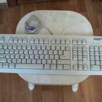 Продам новую клавиатуру с круглым штэкером, в Тамбове