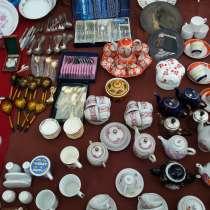 Куплю всю посуду, кухонные принадлежности и многое из дома, в г.Ташкент