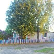 Продам или обменяю дом, в г.Витебск
