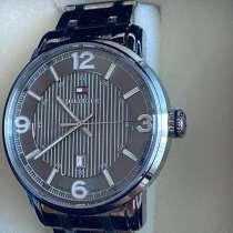 Часы мужские оригинальные Tommy Hilfiger, в Уфе