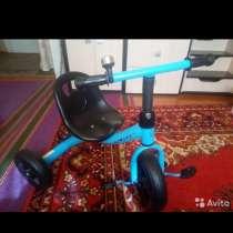 Продам трёхколёсный велосипед, в Красноперекопске
