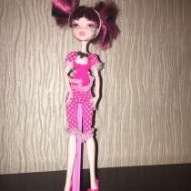 Кукла Монстр Хай, в Новосибирске