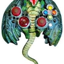 Геймпад DVTech Horror Dragon (JS66), в г.Тирасполь