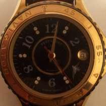 Часы Peterhoff, в Москве