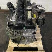 Двигатель ОМ651 (om651) ОМ 651 (om 651) Mercedes, в Москве