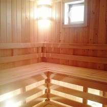 Чистовая отделка домов и бань, в Иркутске