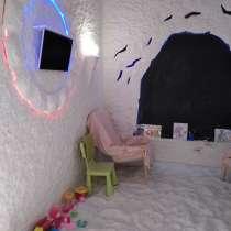 Соляная пещера, в Челябинске