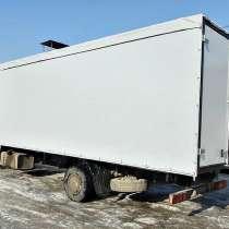 Удлинение грузовых автомобилей ЗиЛ 5301 Бычок с установкой е, в Ярославле
