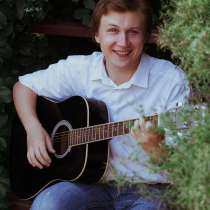 Обучение на гитаре l Уроки игры на гитары l Академгородок, в Новосибирске