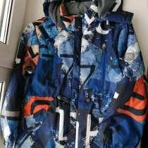 Куртка на прохладную осень или зиму, в Чебоксарах