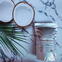 Активированный кокосовый уголь, в г.Умань