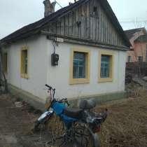 Внимание!Цена снижена!Продам флигель в г.Луганске на поселке, в г.Луганск