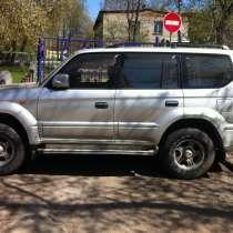 Автомобиль продажа ТЛК ПРАДО, в Новосибирске