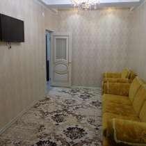 Сдаю шикарную 1-комнатную квартиру в новом элитном доме, в г.Бишкек