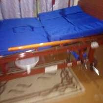 Кровать трансформлер для лежачих, в Вологде