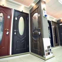 Установка металлических дверей в Ялте, в Ялте