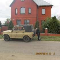Продажа автомобиля б\у УАЗ 469, в Белгороде
