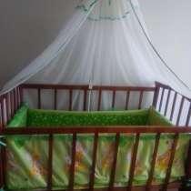Детская кровать, в Магнитогорске