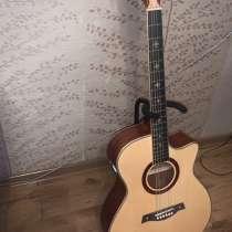 Акустическая гитара crusader, в Подольске