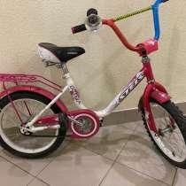 Детский велосипед stels, в Москве