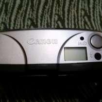 Фотоаппарат пленочный Canon BF-10 в отличном состоянии, в г.Минск