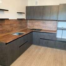 Кухонные гарнитуры по индивидуальному проекту на заказ, в Магнитогорске