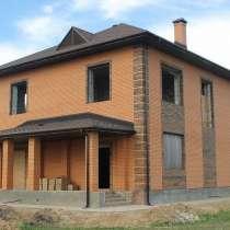 Строительство домов в Днепре, в г.Днепропетровск