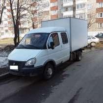Срочно продам Газель в отличном состоянии!!!, в Ижевске