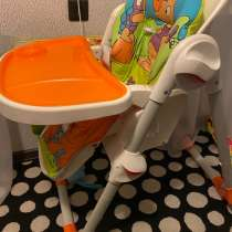 Продам кресло для ребёнка, в Санкт-Петербурге