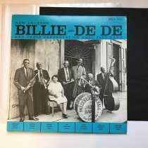 Диксиленд New Orleans Preservation Band US 1966 mint, в Москве