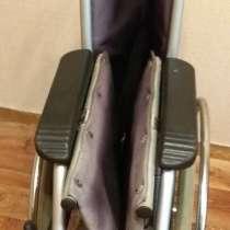 Инвалидная коляска Meyra Ortopedia (Германия), в Орехово-Зуево