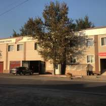 Шиномонтажный комплекс, действующий бизнес, цена договорная, в г.Аксу