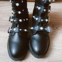Обувь, в Санкт-Петербурге
