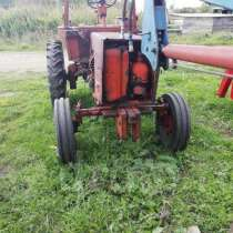 Спец техника трактор вгтз 25, в Гурьевске