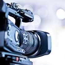 Видео оператор, видеосъемка, в Санкт-Петербурге