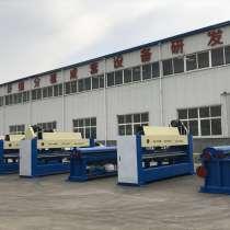 Оборудование для производства нетканых материалов, в г.Циндао