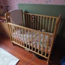 Продается детская мебель, в Уссурийске