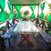 Отличный отдых у моря в гостевом доме Лукоморье, в Евпатории