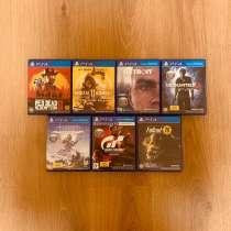 Игры для PlayStation 4, в Мурманске