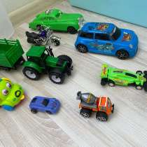 Машинки, в Екатеринбурге