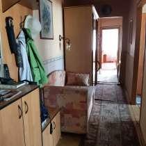 Продам 5-тикомнатную квартиру ул. Вокзальная. д.74, в Междуреченске