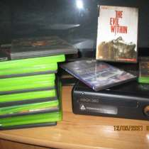 Xbox 360, в Тамбове