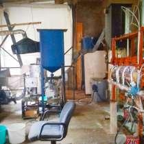 Оборудование для производства несъёмной опалубки, в Перми