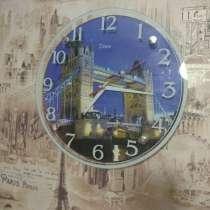 Часы, в Ливнах