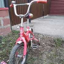 Продам велосипед для детей 3-6 лет, в Курске