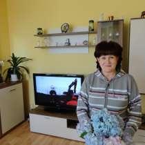 Эльза, 66 лет, хочет пообщаться, в Калининграде