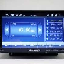 "1din Магнитола Pioneer 9010 - 9"" Съемный экран, USB, в г.Киев"