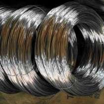 Проволока сварочная нержавеющая 04х19н9 диаметр 4мм,5мм -20т, в Уфе